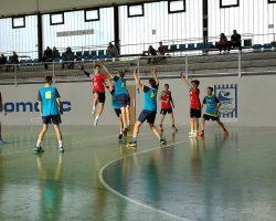 Starší žáci A – 6.kolo soutěže MSK-OLK – v Olomouci